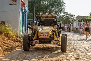 Buggies Lanzarote - 81201 awards