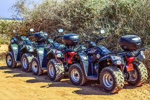 Buggies Lanzarote - 97467 options