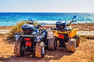 Buggies Lanzarote - 27467 achievements
